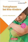 Buch-Cover Trotzphasen bei Kita-Kindern